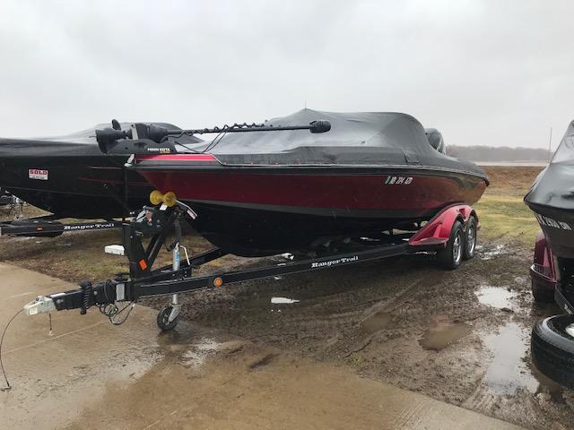 2017 Ranger Fisherman FS 621 at Boat Farm, Hinton, IA 51024