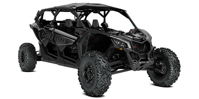 2021 Can-Am Maverick X3 MAX X rs TURBO RR With SMART-SHOX at ATV Zone, LLC