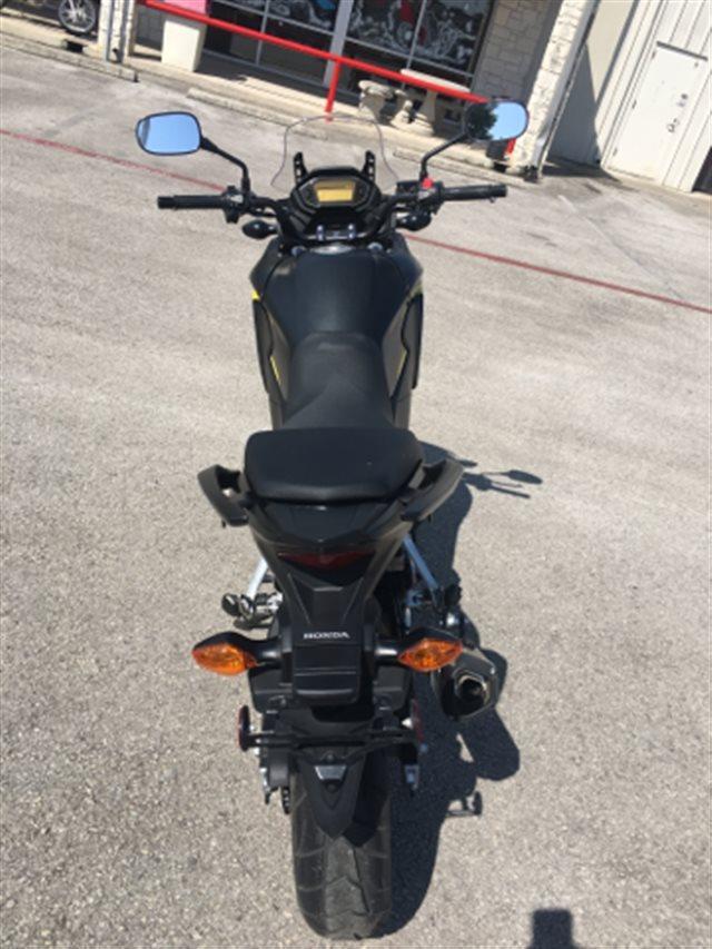 2015 Honda CB 500X at Kent Motorsports, New Braunfels, TX 78130