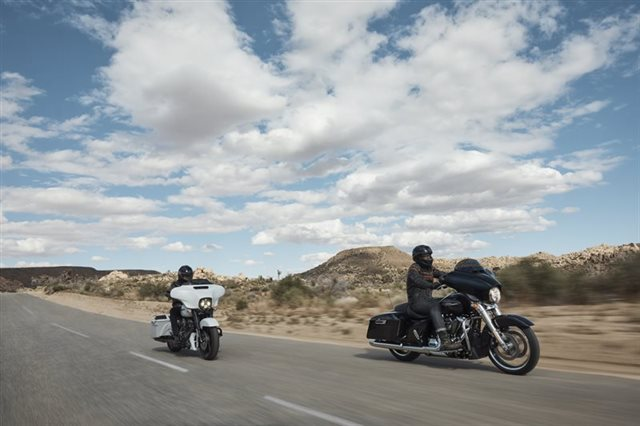 2020 Harley-Davidson Touring Street Glide Special at M & S Harley-Davidson