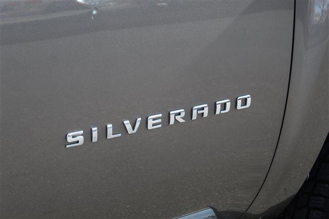 2013 CHEVROLET SILVERADO 1500 at Aces Motorcycles - Fort Collins