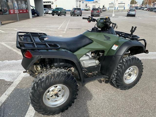 2010 Honda FourTrax Rincon Base at Mungenast Motorsports, St. Louis, MO 63123