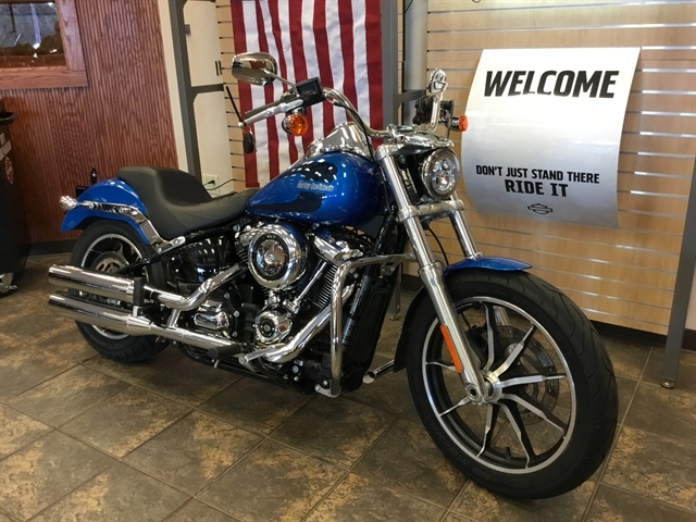 2018 Harley-Davidson Softail Low Rider at Bud's Harley-Davidson Redesign