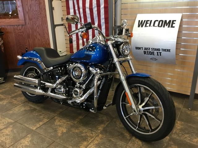 2018 Harley-Davidson Softail Low Rider at Bud's Harley-Davidson