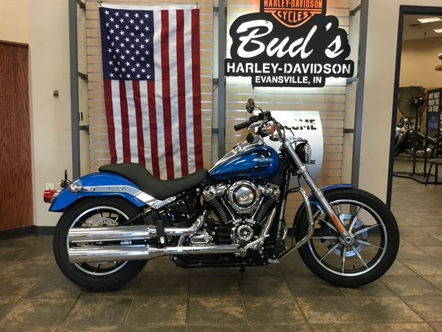 2018 Harley-Davidson Softail Low Rider at Bud's Harley-Davidson, Evansville, IN 47715