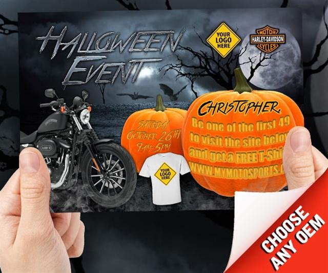 2018 FALL Halloween Powersports at PSM Marketing - Peachtree City, GA 30269