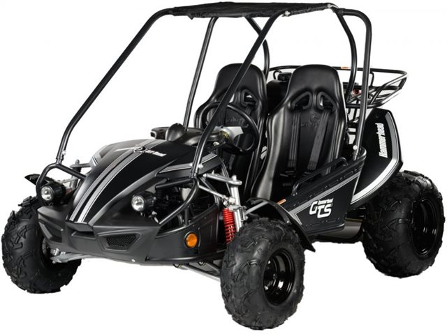 2020 Hammerhead Off-Road GTS 150 GTS 150 at Got Gear Motorsports