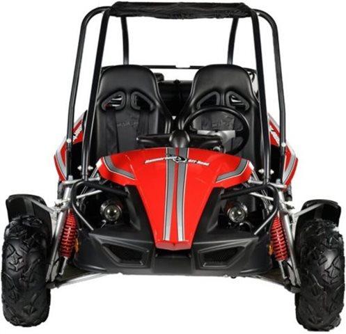 2020 Hammerhead Off-Road GTS 150 GTS 150 at Got Gear Motorsports