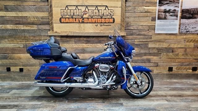 2020 Harley-Davidson CVO CVO Limited at Bull Falls Harley-Davidson
