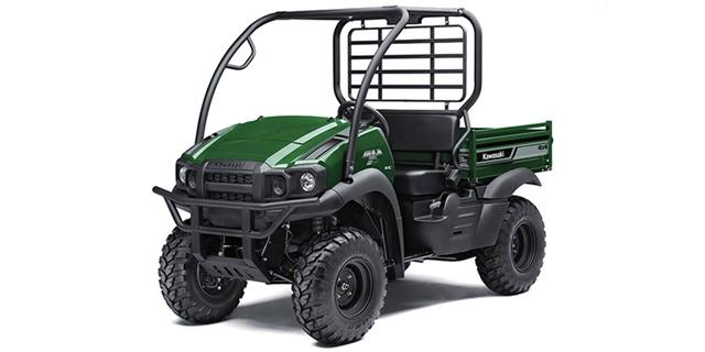 2020 Kawasaki Mule SX FI 4x4 XC at Hebeler Sales & Service, Lockport, NY 14094
