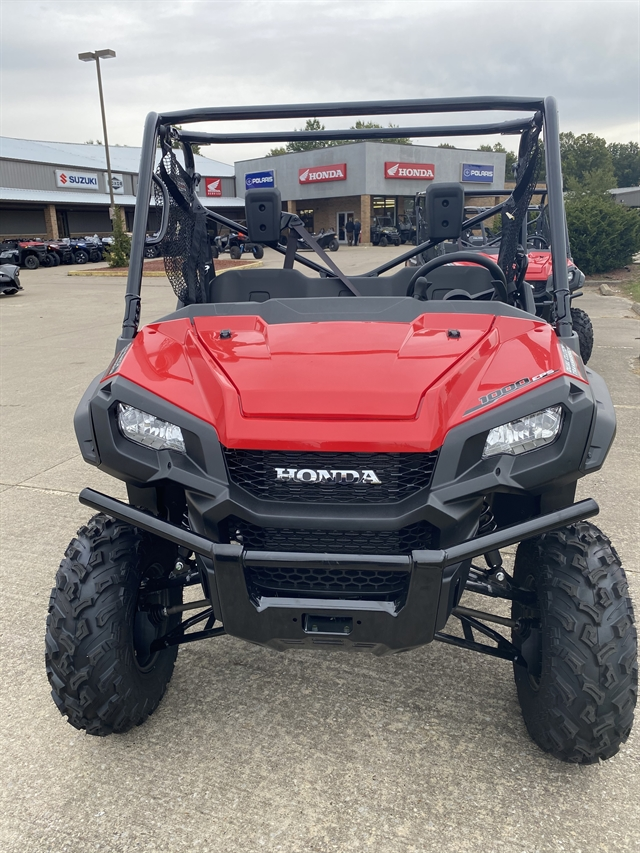 2021 Honda Pioneer 1000 Base at Southern Illinois Motorsports