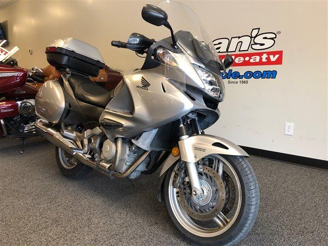 2010 Honda NT700V ABS at Sloans Motorcycle ATV, Murfreesboro, TN, 37129