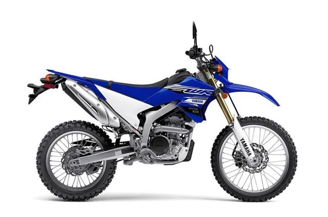 2019 Yamaha WR 250R at Lynnwood Motoplex, Lynnwood, WA 98037