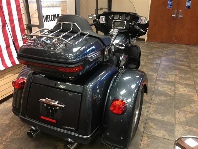 2015 Harley-Davidson Trike Tri Glide Ultra at Bud's Harley-Davidson