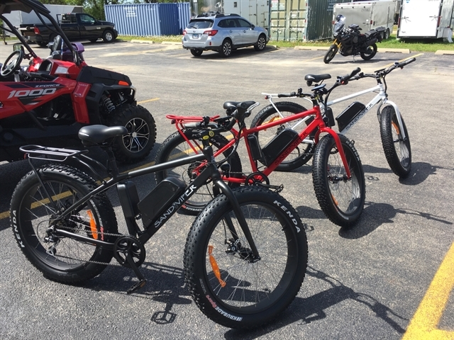 2020 SSR MOTORSPORTS SAND VIPER E-BIKES at Randy's Cycle, Marengo, IL 60152