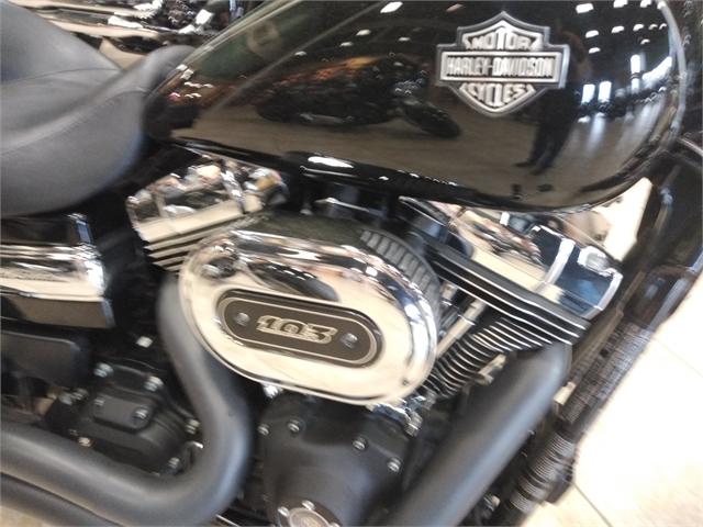 2016 Harley-Davidson Dyna Wide Glide at M & S Harley-Davidson