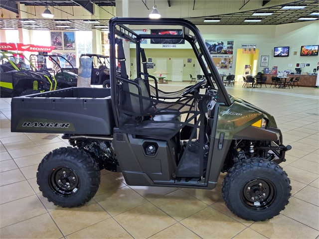 2021 Polaris Ranger 570 Base at Sun Sports Cycle & Watercraft, Inc.