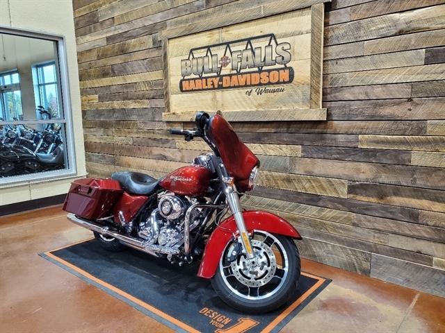 2009 Harley-Davidson Street Glide Base at Bull Falls Harley-Davidson