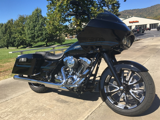2009 Harley-Davidson Road Glide Base at Harley-Davidson of Asheville