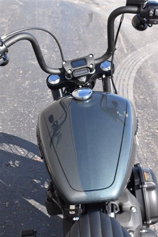2020 Harley-Davidson Street Bob Street Bob at Cannonball Harley-Davidson®
