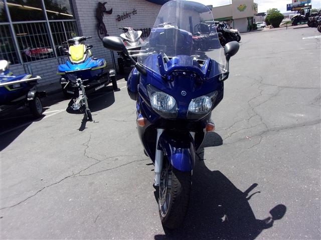 2005 Yamaha FJR 1300 ABS at Bobby J's Yamaha, Albuquerque, NM 87110