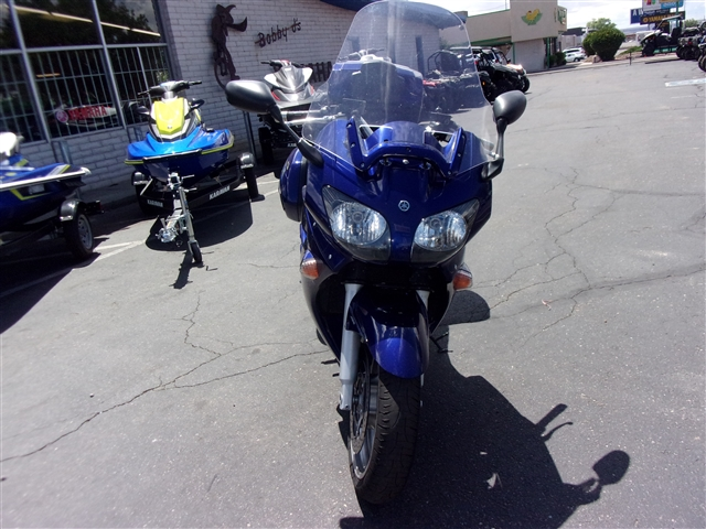 2005 Yamaha FJR 1300 ABS at Bobby J's Yamaha, Albuquerque, NM 87110