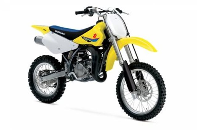 2019 Suzuki RM 85 at Pete's Cycle Co., Severna Park, MD 21146