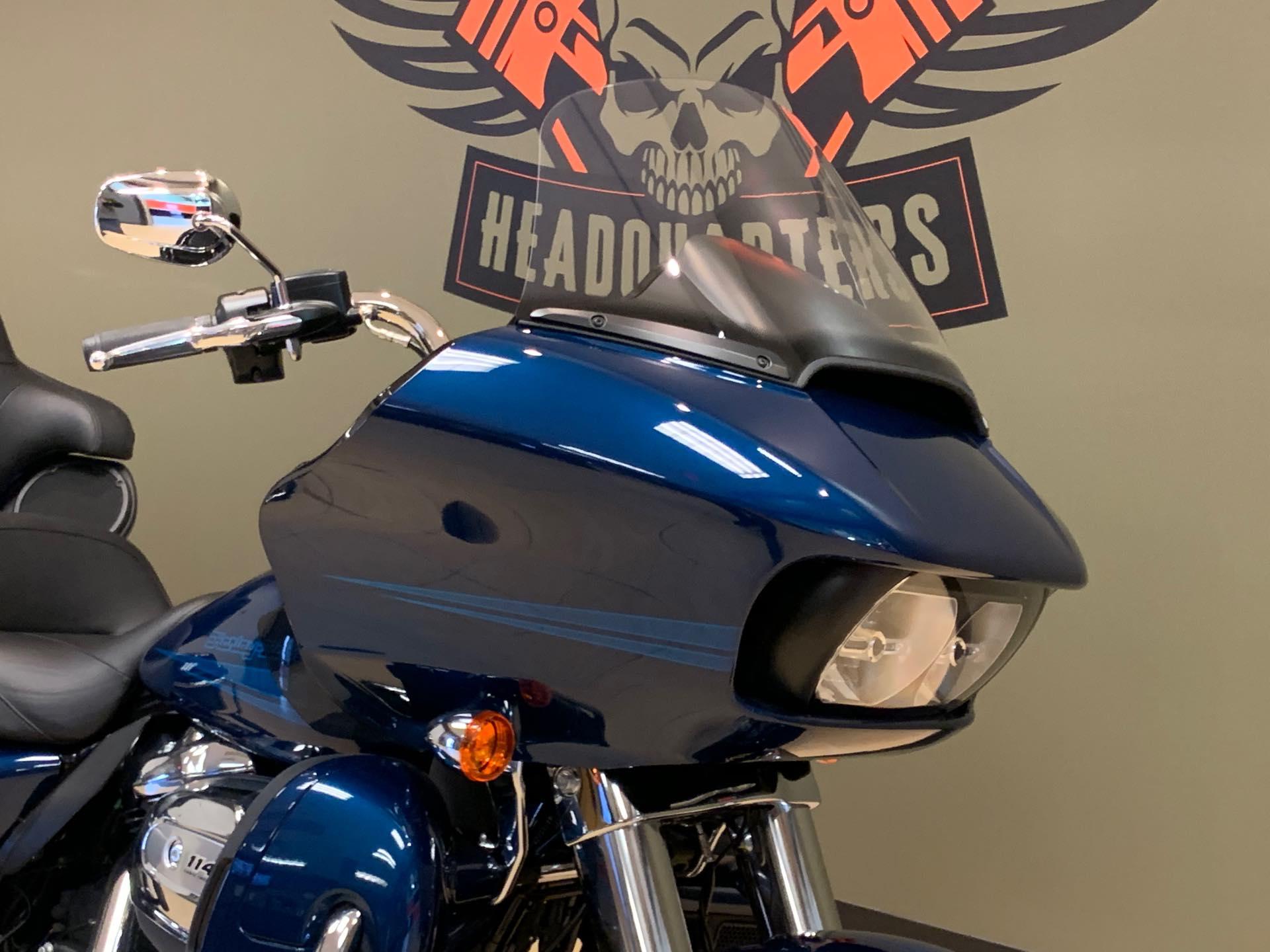 2020 HARLEY-DAVIDSON FLTRK at Loess Hills Harley-Davidson