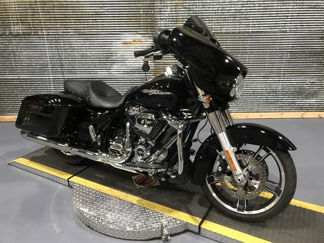 2017 Harley-Davidson Street Glide Special at Texarkana Harley-Davidson
