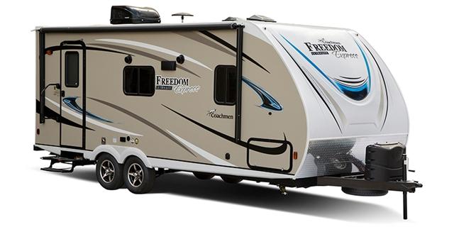 2020 Coachmen Freedom Express Deep Slide 292BHDS at Campers RV Center, Shreveport, LA 71129