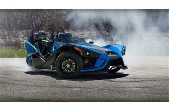 2018 SLINGSHOT Slingshot SLR at Pete's Cycle Co., Severna Park, MD 21146