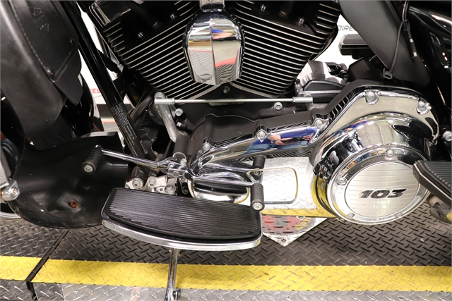 2012 Harley-Davidson Road Glide Ultra at Used Bikes Direct