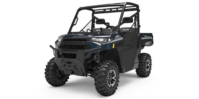 2019 Polaris Ranger XP® 1000 EPS Premium at Sloans Motorcycle ATV, Murfreesboro, TN, 37129