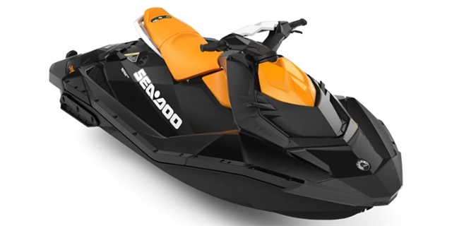 2020 Sea-Doo Spark 2-Up Rotax 900 HO ACE at Jacksonville Powersports, Jacksonville, FL 32225