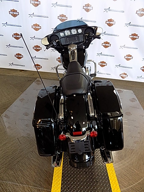 2020 Harley-Davidson Touring Street Glide at Roughneck Harley-Davidson