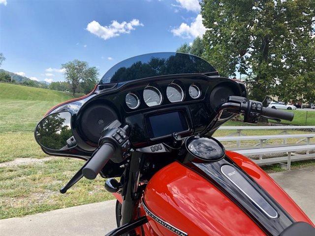 2020 Harley-Davidson Touring Street Glide Special at Harley-Davidson of Asheville