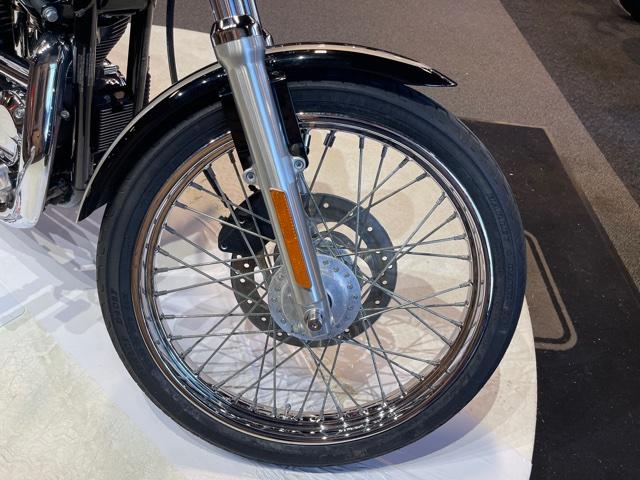 2003 Harley-Davidson Sportster 1200 Anniversary Model at Martin Moto