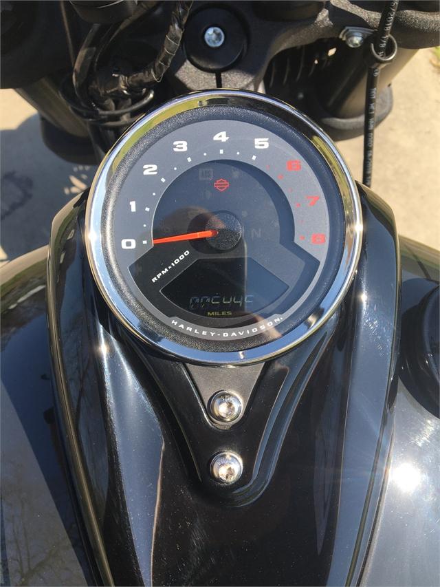 2019 Harley-Davidson Softail Fat Bob 114 at Harley-Davidson of Asheville