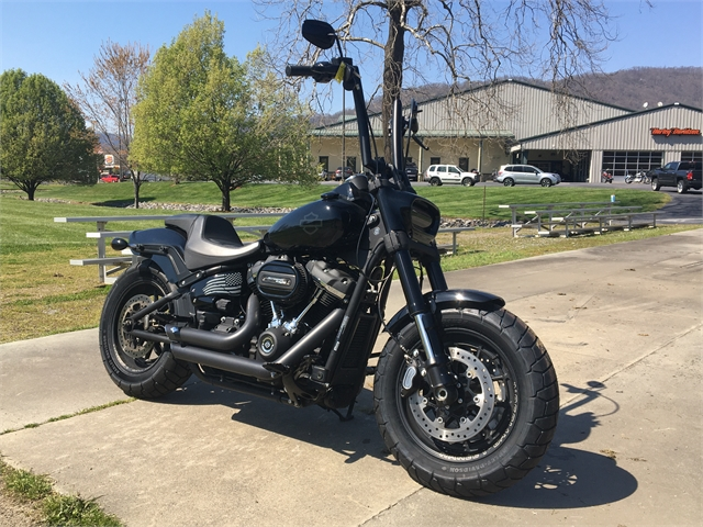2019 Harley-Davidson Softail Fat Bob 114 at Harley-Davidson of Asheville