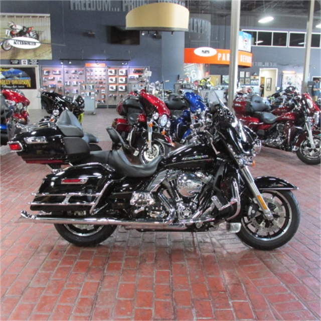 2014 Harley-Davidson Electra Glide Ultra Limited at Bumpus H-D of Memphis