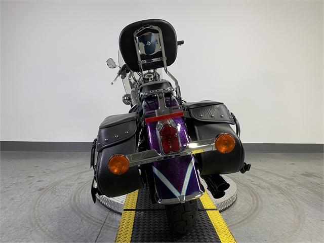 2013 Harley-Davidson Softail Deluxe at Worth Harley-Davidson
