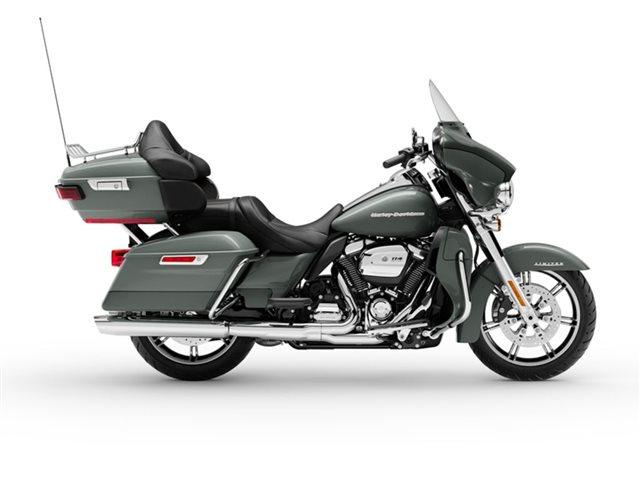 2020 Harley-Davidson FLHTK - Ultra Limited at Roughneck Harley-Davidson