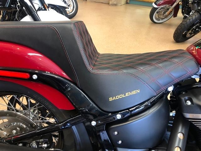 2020 Harley-Davidson Softail Street Bob at Palm Springs Harley-Davidson®