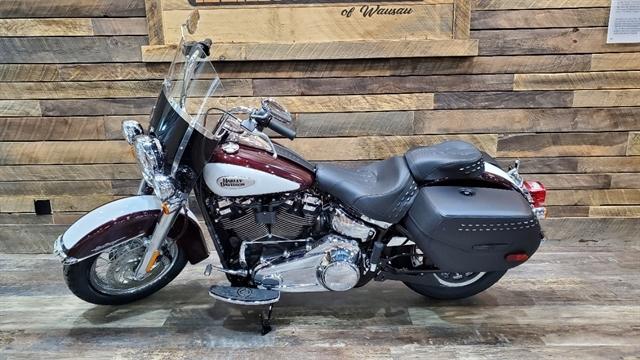 2021 Harley-Davidson FLHC at Bull Falls Harley-Davidson
