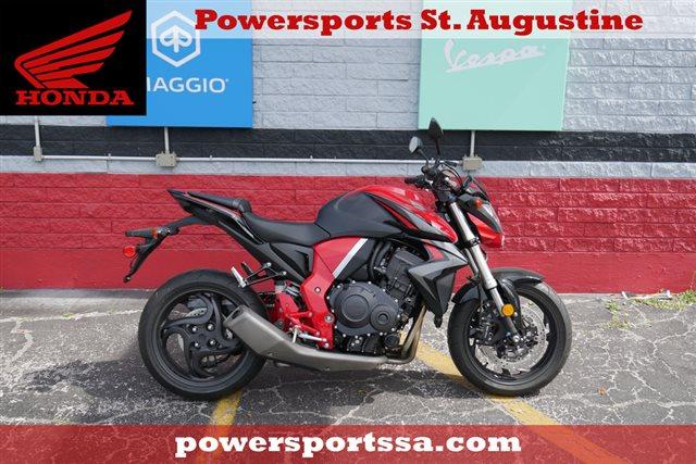 2016 Honda CB1000R 1000R at Powersports St. Augustine