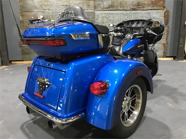 2017 Harley-Davidson Trike Tri Glide Ultra at Texarkana Harley-Davidson