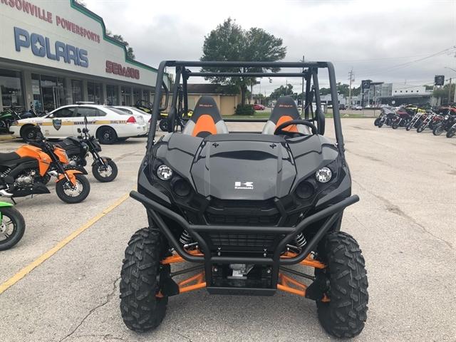 2020 Kawasaki Teryx® Base at Jacksonville Powersports, Jacksonville, FL 32225