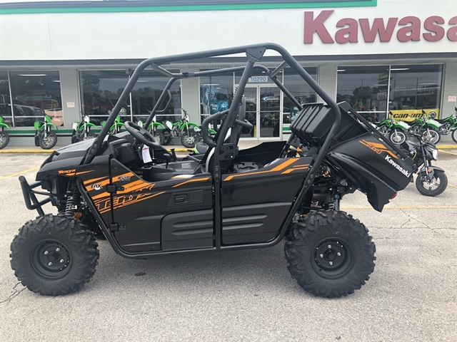 2020 Kawasaki Teryx Base at Jacksonville Powersports, Jacksonville, FL 32225