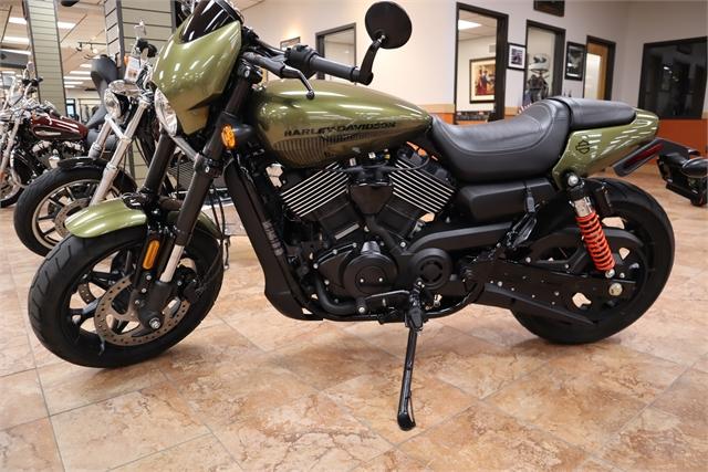 2017 Harley-Davidson Street Rod at 1st Capital Harley-Davidson