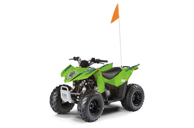 2019 Textron Off Road Alterra 90 2x4 at Bay Cycle Sales